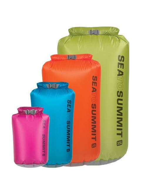 Sea to Summit Ultra-Sil Dry Sack 35L Orange Red